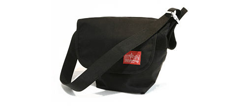New York Messenger Bag_メイン画像