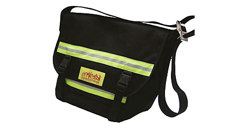 Waterproof Bike Messenger Bag_メイン画像